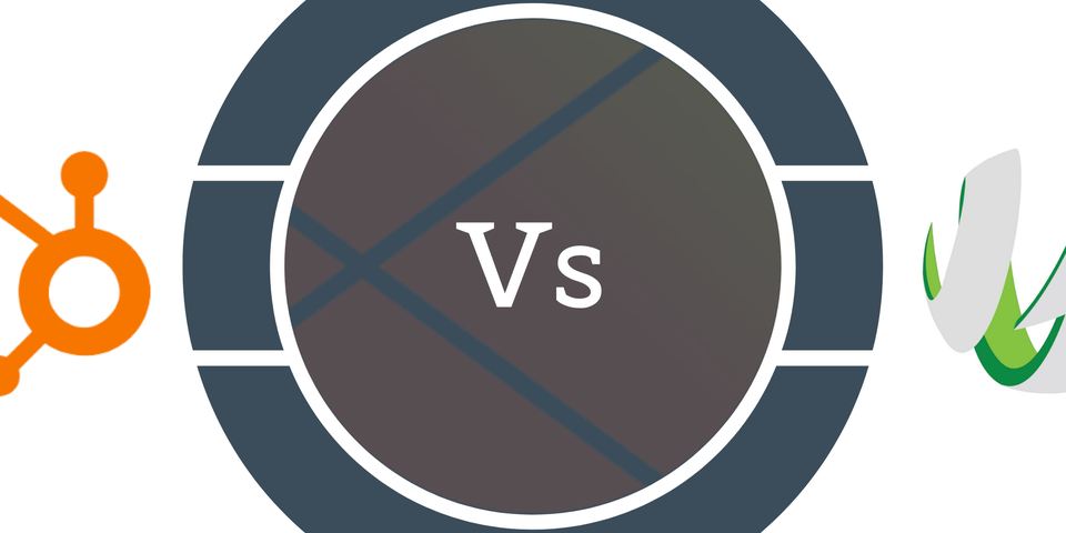 Marketing automation comparison series: HubSpot vs. SharpSpring
