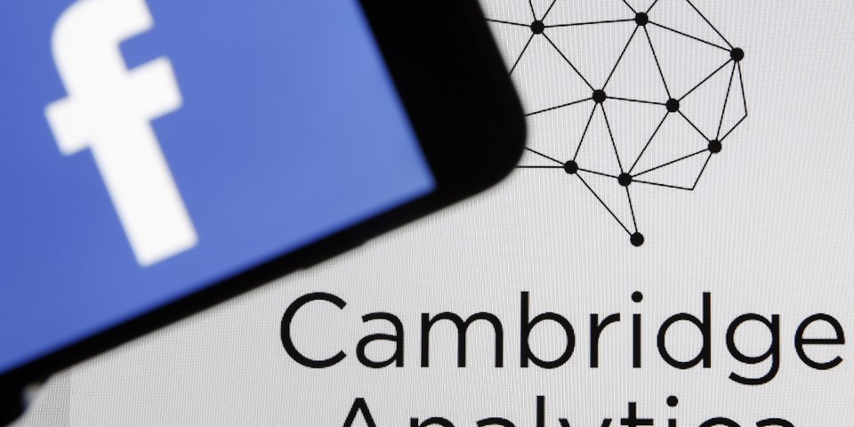 What the Cambridge Analytica furore means for Facebook marketing