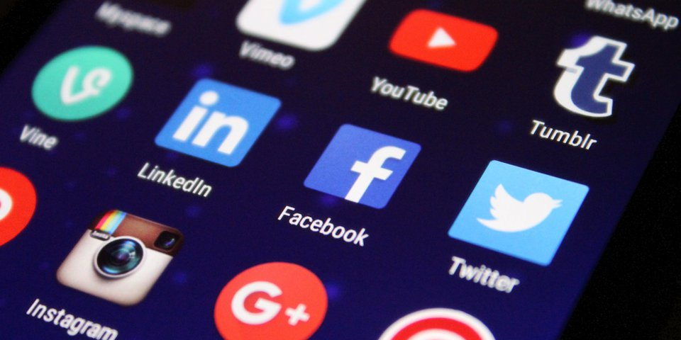 What is the real role of social media in business?