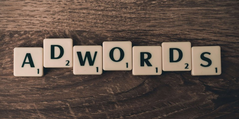 Google AdWords is no more