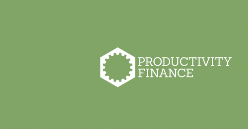 Launch of Productivity Finance