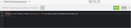 paste code in SharpSpring landing pages.png