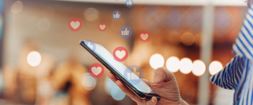 How do you really get engagement from your business social media posts?